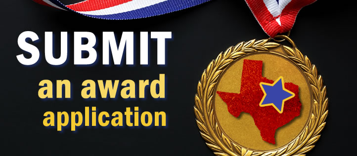 Submit Awards Application
